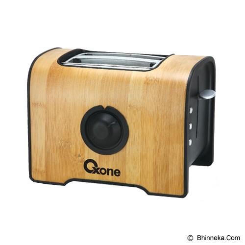 OXONE Bamboo Bread Toaster [OX-951] - Toaster